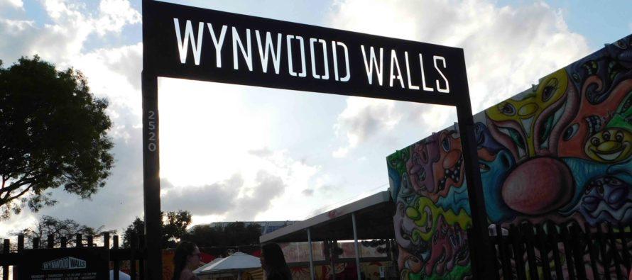 Conoce Wynwood Walls y déjate llevar por sus impactantes murales