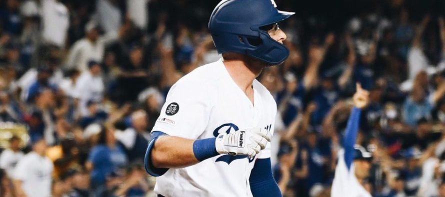 Los Marlins sumaron su derrota 60 de la temporada tras caer ante los Dodgers