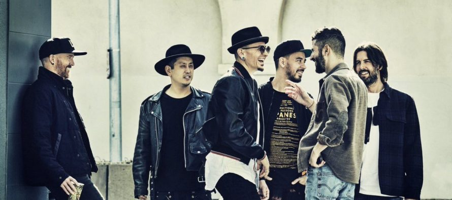 Fanáticos de Linkin Park recuerdan a Chester Bennington a dos años de su muerte