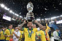Oficialmente se anunció el once ideal de la Copa América 2019