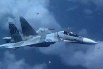 Comando Sur denunció que maniobra de un Sukhoi venezolano puso en peligro avión de EEUU