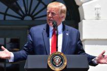 Trump califica de exitosas las deportaciones de inmigrantes indocumentados