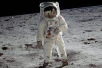 EE UU celebra el 50 aniversario de la llegada del hombre a la luna