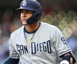 Manny Machado se cambió a San Diego para poder visitar a menudo a familia en Miami