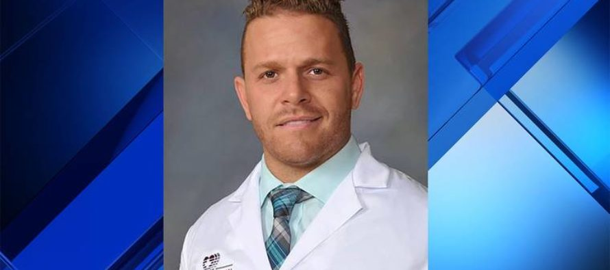 Murió médico de Miami tras caer de un acantilado en Ibiza