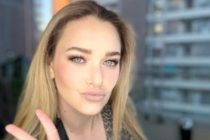 ¡Espectacular! Daniela Nicolás desató pasiones por fotos en bikini desde Miami