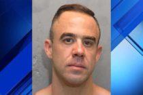 Arrestan a hombre de Miami por disparar al aire durante una discusión