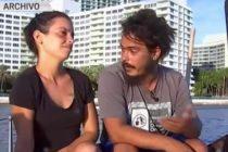 Tras nueve meses de viaje ICE detuvo a cubano que viajó en velero de España a Miami