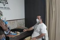 En cuarentena francés de religión ovni que llegó a Venezuela en vuelo de Iberia 6673