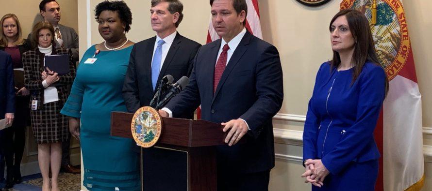 DeSantis: No hay casos de coronavirus en Florida, pero el estado «vigila cuidadosamente»