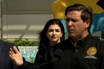 Anuncian que Florida apoyará a Bahamas con el envío de agua embotellada y otros suministros