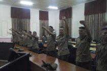 ¡No tienen Orgullo! Cadetes venezolanos visten uniformes militares de Cuba