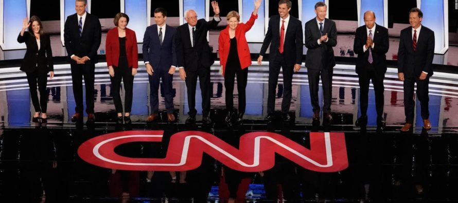 Debate demócrata: «Medicare para todos» enfrenta a candidatos