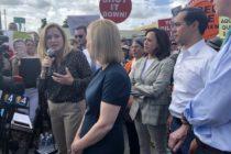 Congresista Debbie Mucarsel pidió cerrar centro de detención de menores en Homestead