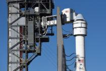 La cápsula de la tripulación de Boeing está lista para su primer vuelo espacial