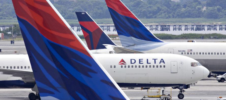 ¡Buena noticia! Delta ofrecerá vuelos adicionales Boston -Miami a partir de diciembre