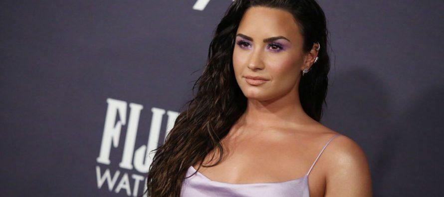 Demi Lovato sorprende a todos al publicar imágenes embarazada (FOTOS)