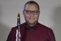 Clarinetista venezolano seguirá su sueño y tocará en la Orquesta Sinfónica de Miami