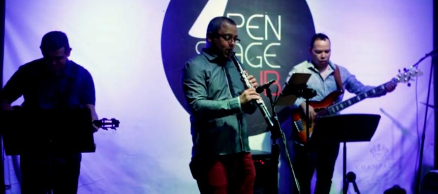 Venezolano Demian Martínez se estrena como solista de la Sinfónica de Miami