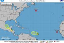 Temporada de huracanes de 2019: décimo quinta depresión tropical se formó en África