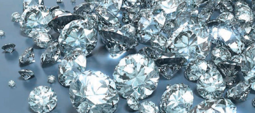 Arrestan a siete colombianos en Israel por robo de diamantes