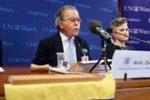 Campaña mundial para expulsar al régimen de Maduro del Consejo DDHH de la ONU supera las 60 mil firmas
