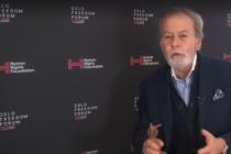Diego Arria en Oslo: Venezuela es un país en manos de grupos criminales
