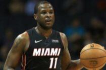 Heat sancionó a Dion Waiters por enfrentarse a su entrenador