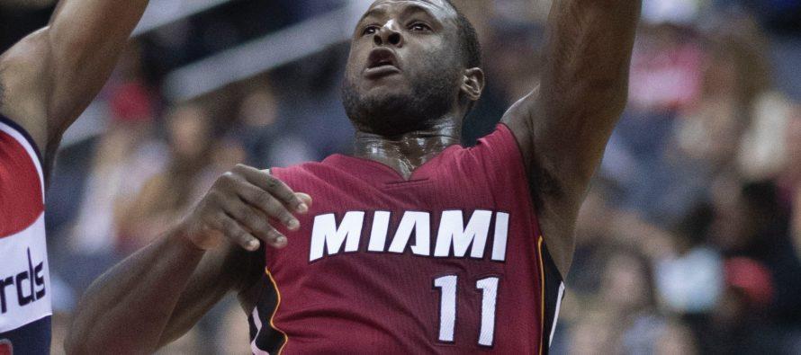 ¡Tercera vez en el año! Miami Heat volvió a suspender a Dion Waiters