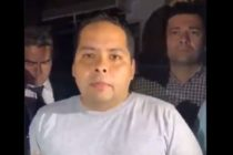Respuesta del régimen a informe de Bachelet: Detienen a Jefe de Despacho de Guaidó