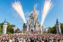 Huracán Dorian afecta las visitas a Disney World Orlando