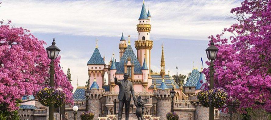 ¡Atención! Prohibido fumar en los parques de Disney