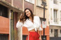 El TBT de la modelo chilena Jhendelyn Núñez en Miami que calentó su Instagram (+Foto)