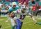 Dolphins sufrieron su octavo descalabro de la temporada ante Bills