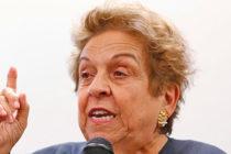 La demócrata Donna Shalala exige más sanciones contra Cuba
