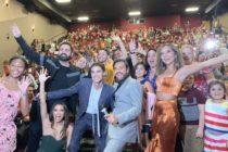 «Dora y la ciudad perdida» se proyectó por primera vez en Miami previo al estreno mundial