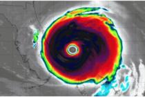 Dorian: Es un «peligroso» huracán categoría 3 que amenazaría a West Palm Beach