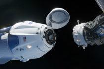 ¡Atención! Vea cómo estalló la cápsula donde se enviarían astronautas al cosmos