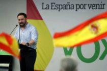 Partido español Vox aboga por dar refugio a inmigrantes de Cuba y Venezuela