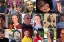 Demócratas de Florida honran a víctimas de Parkland impulsando leyes contra venta indiscriminada de armas