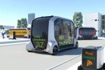 Toyota desea crear ciudad experimental del futuro en Japón