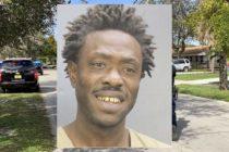 ¡Tras las rejas! Sujeto de Florida enfrenta cargos de asesinato por disparar a un familiar