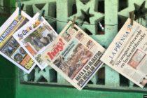 Diario 'La Prensa' de Nicaragua muestra síntomas de recuperación