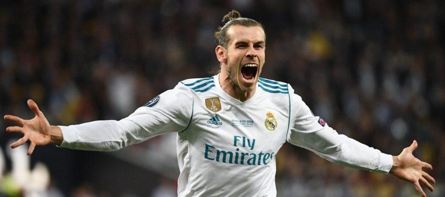Zidane anunció que Gareth Bale saldrá del Real Madrid en las próximas «24 o 48 horas»