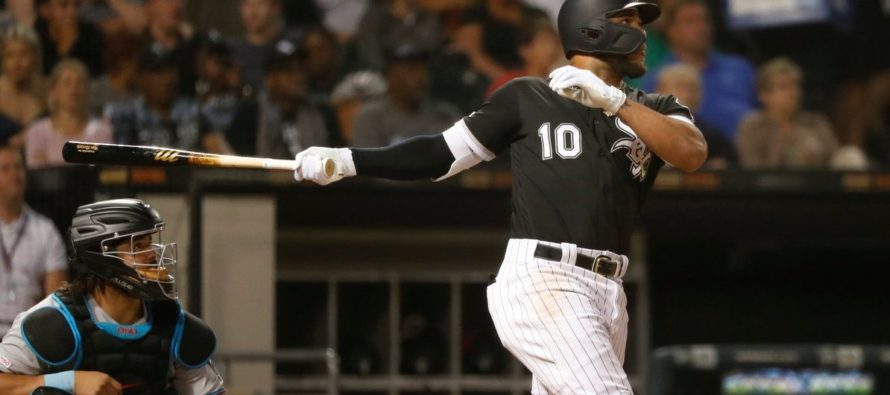 Los White Sox derrotaron 9-1 a los Marlins en Chicago