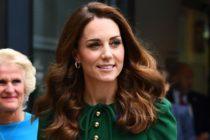 ¿Usa botox Kate Middleton?: la polémica que desató un cirujano plástico al publicar la fotografía del antes y después