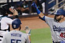 LA Dodgers volvieron a vencer a los Marlins por 9-1 en Miami