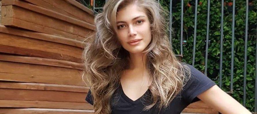 ¡Confirmado! Valentina Sampaio es la primera modelo transgénero de Victoria's Secret
