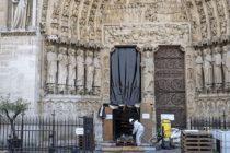 Crece la preocupación ante el riesgo de una «catástrofe sanitaria» por Notre Dame
