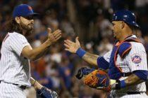 Marlins de Miami sumaron nueva derrota ante los Mets en Nueva York